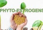 Phytoestrogen