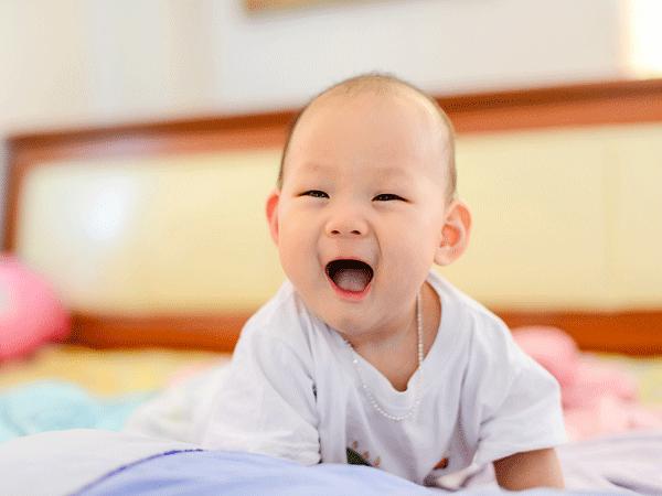 Kết quả hình ảnh cho trẻ 4 tháng tuổi
