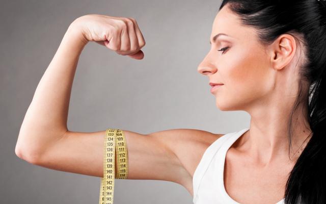 bí quyết tăng cân
