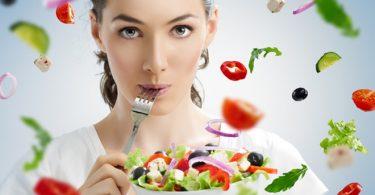 cách tăng cân cho nữ