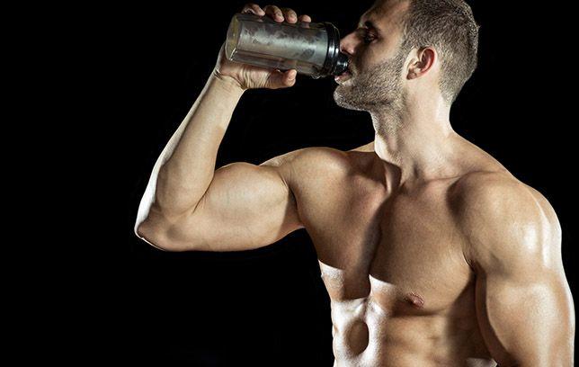 cách tăng cân cho nam giới