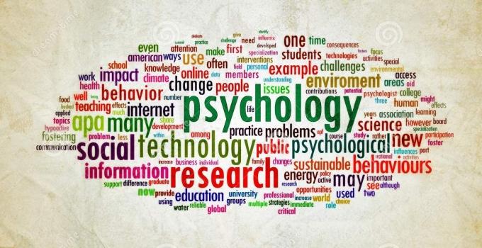 tâm lý học là gì