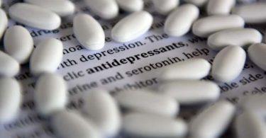 thuốc chống trầm cảm