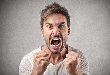 rối loạn tức giận