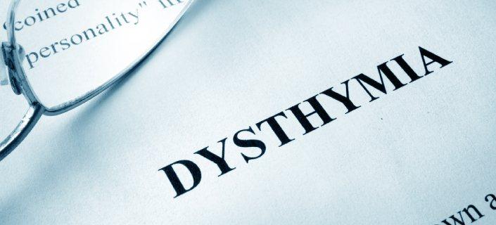 Dysthymia hay trầm cảm kéo dài là gì