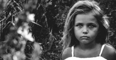 trầm cảm ở trẻ nhỏ