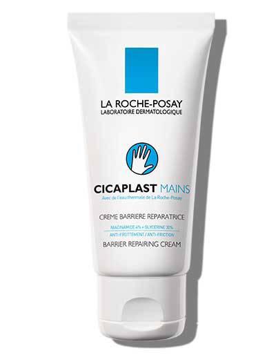 La Roche-Posay Cicaplast Hand Cream